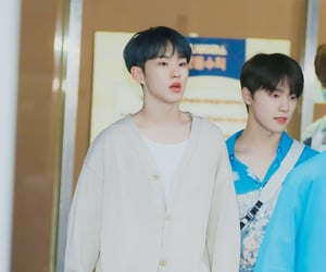 Chan, soonyoung, and 17 image