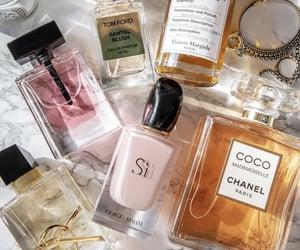 perfume and cosmetics image