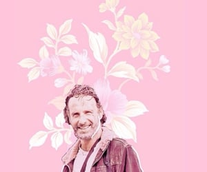 aesthetic, series, and rick grimes image
