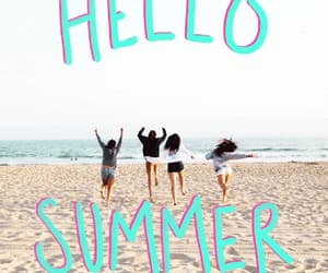 calor, hello, and amistad image