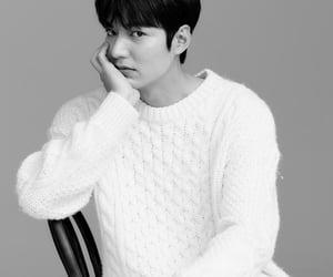 actor, lee min ho, and portrait image