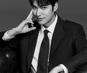 actor, classy, and lee min ho image