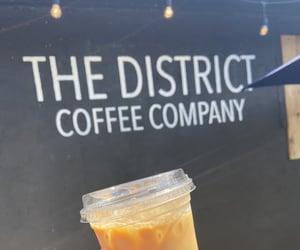 coffee, coffee addict, and coffee shop image