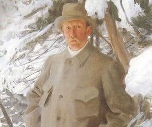1906, vintage, and anders zorn image