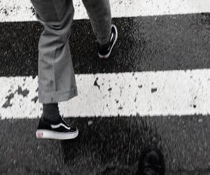 street and vans image