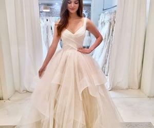 blanco, vestidos, and falda image
