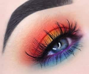 makeup and colores image