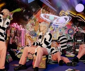 exo, lockscreen, and exo chanyeol image