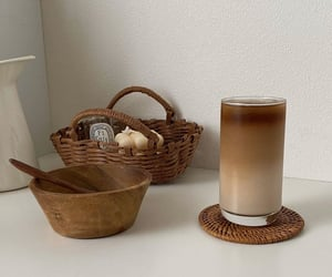 cafe, coffee, and minimal image