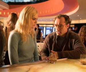 Elle Fanning, 20th century women, and jude law image