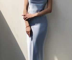 beauty, elegant, and formal image
