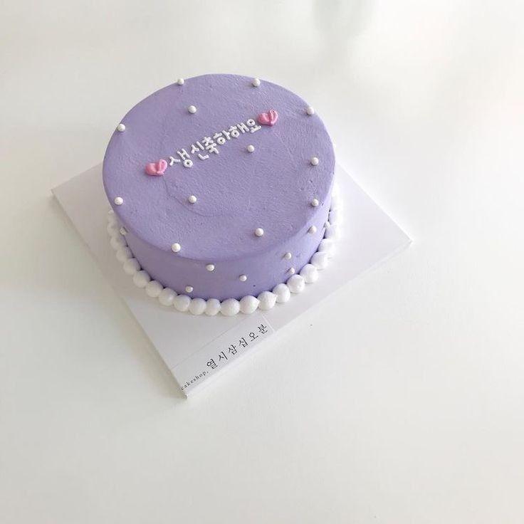 aesthetic, cake, and decor image