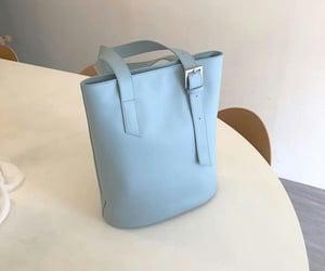 aesthetic, bag, and elegant image