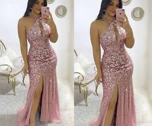 vestidos de fiesta, beaded evening dress, and sexy formal dresses image