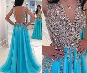 robe de soirée, cheap prom dresses, and 2021 prom dresses image
