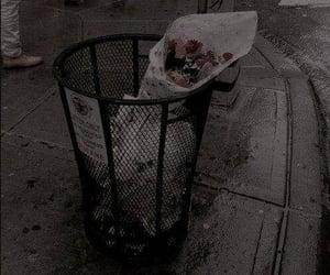 aesthetic, death, and heartbroken image