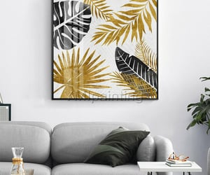 etsy, canvas art, and textured painting image
