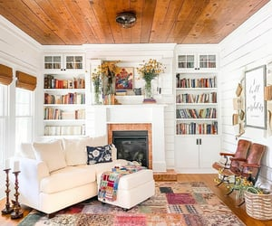 country living, decor, and home image