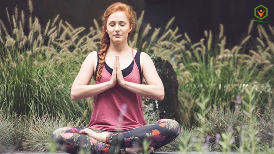 article, importance of yoga, and yoga retreat 2020 image
