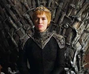 Cersei Lannister of Gme Of Thrones