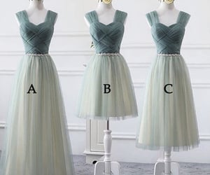 wedding guest dresses and cheap bridesmaid dresses image