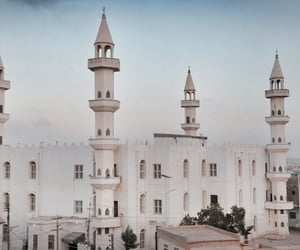 architecture, islam, and places image