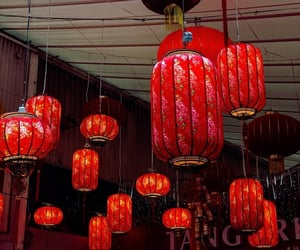 asian, chinatown, and chinese image