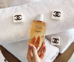 chanel, nice things, and spa image