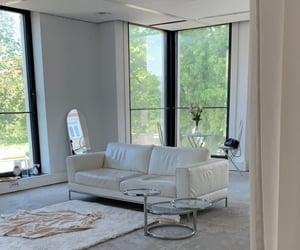 aesthetic, apartment, and studio apartment image