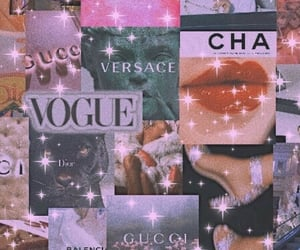 wallpaper, gucci, and aesthetic image