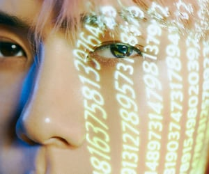aesthetic, cyber, and exo image