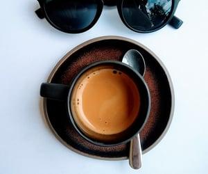espresso, sunglasses, and beverlyhills image
