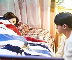 couple, kdramas, and korean dramas image