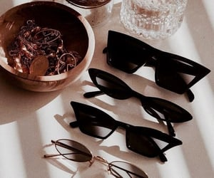 fashion, accessories, and glasses image