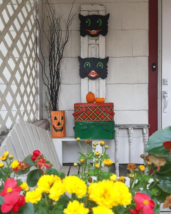 Decorations For The Front Porch