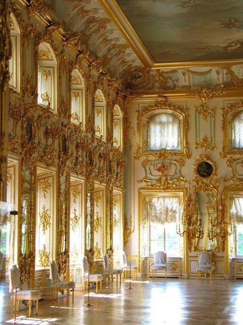 elegant, architecture, and luxury image