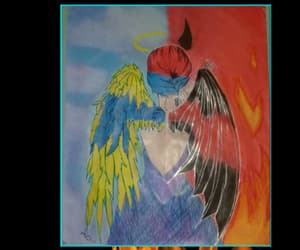 Angel Wings and beyourself image