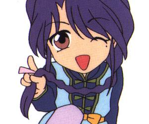 fushigi yuugi image
