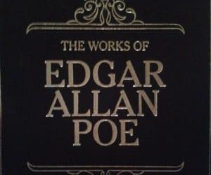 theme, dark, and edgar allan poe image
