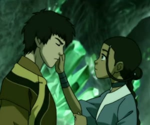 agua, water, and avatar the last airbender image
