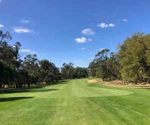 golf, golf course perth, and public golf course perth image