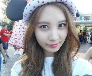 gg, seohyun, and maknae image