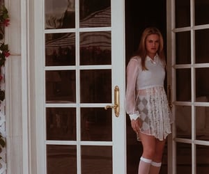 alicia silverstone, blonde, and Clueless image