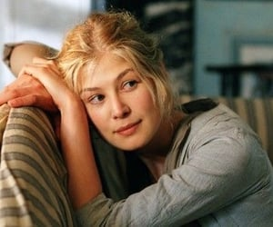 pride and prejudice, rosamund pike, and jane austen image