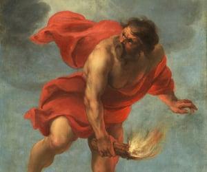 art, paint, and renaissance art image