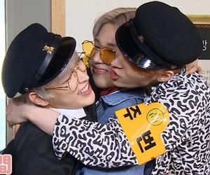 kpop, wooyoung, and mingi image