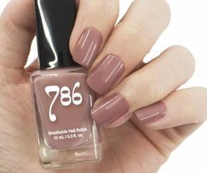 nail polish and halal nail polish image