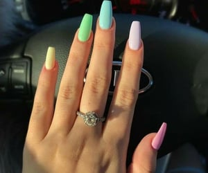 ongles and past image