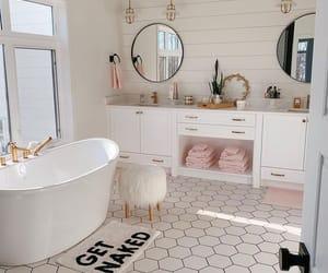 amazing, healthy, and bath image