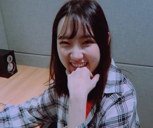 jiyoon and weeekly image